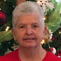 Beverly Doss Norman