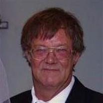 John Allen Hendrix