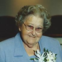 Ruby Ruth Bush