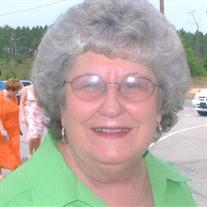 Ann Hickman