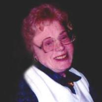 Mrs. Marjorie Gwynn Franklin