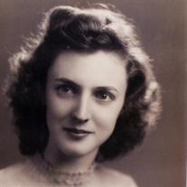 Marguerite Marshall Shannon