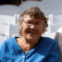 Margaret Socci