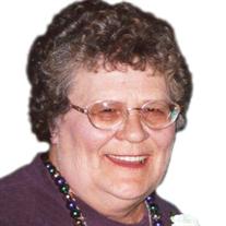 Mary Ann (Deprey) Prochaska
