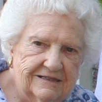 Margaret Marie Meares