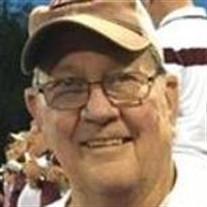 George Samuel Lee Jr.