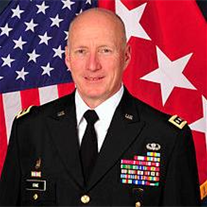 General Robert  W.  Cone