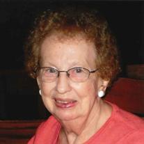 Margery Betten