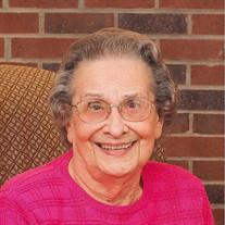 Helen T.  Pekar
