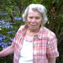 Elva D. Myers