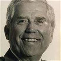 Mr. William James Chambers