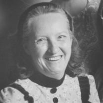 Edna J. Holdridge