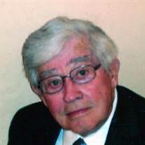 Delbert Catron