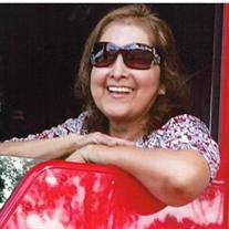 Yolanda T. Hernandez