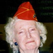 Doris Deptula
