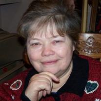 Gloria J. Heitfield