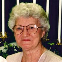 Betty  Jo Nash