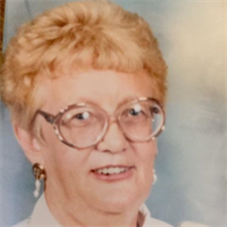 Leona M. Stormer