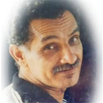 Ismael C. Echevarria Jr.