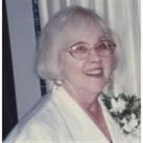 Charlene Mae Turvey
