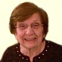 Mrs. Marian S. Drahos