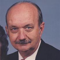 Rev. Eddie Kyle