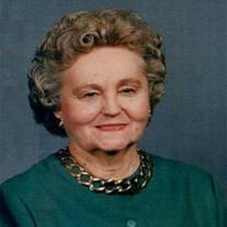Marie Ann Currey