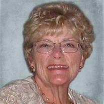 Carol Mae Webster