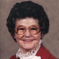 Mona Ward