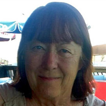 Judy Louise Kemper
