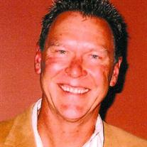 David John Linnet