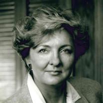 Judith Haines