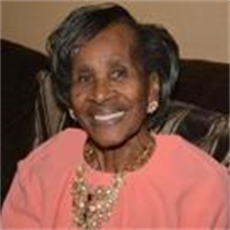 Mrs. Levada Pearl Lindsey