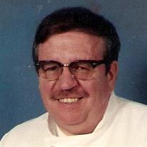 Mr. Normand C. Lafrance