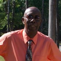 Mr.  Quinton  Holloway
