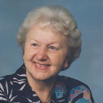 Charlotte M. Walden Workman