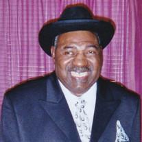 """Mr.  Albert  James  """"A.J."""" Davis"""