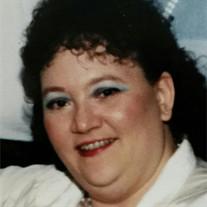 Mary Hart Shelton