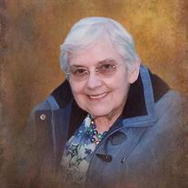 Irene Virginia Allen
