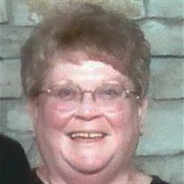 Sharon Ann Nelson