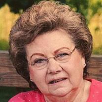 Beverly Bowman Banas