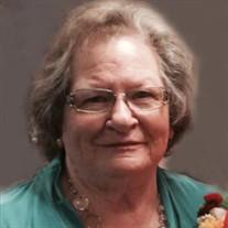 Barbara Jean Hagner