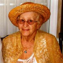 Gloria V. Sugg