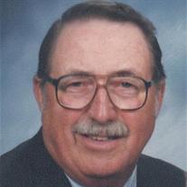"William ""Bill"" Markway"