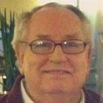 Larry Michael Weber