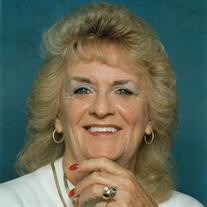 Margaret Ann  Bourque