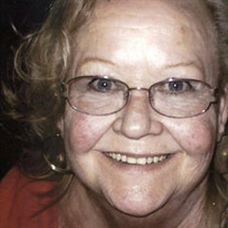 Linda Faye Zornes