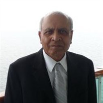 Ratilal Ambalal Patel
