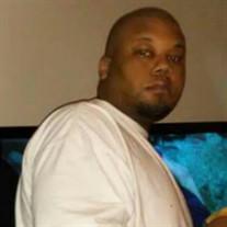 Mr. Travis Jermaine Crutcher