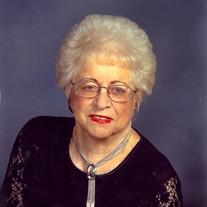 Leona Arlene Peterson